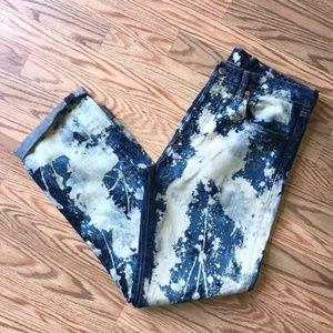 Levi's Jeans - LEVIS | Bleached 501 Jeans